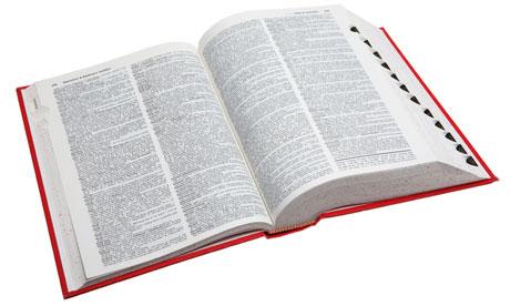 Dictionary-007
