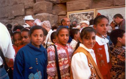 egypt-kids