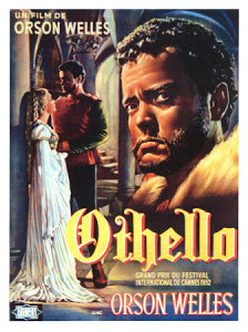Othello - Change Of Characters